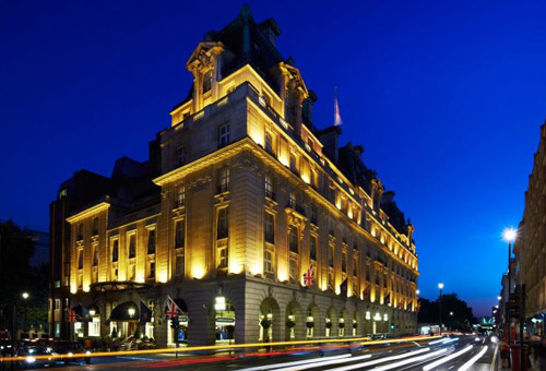 丽兹酒店The Ritz London